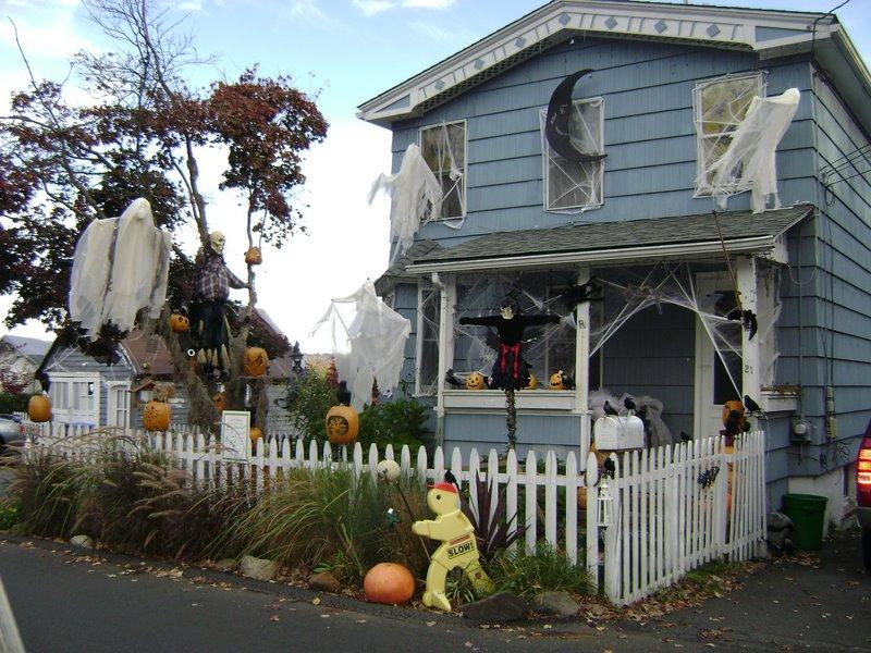 Avemarketing um blog de marketing gest o e comunica o - Decoracion halloween para casa ...