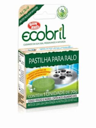 Bombril lançou a linha Ecobril