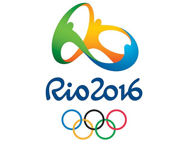 Logo oficial Rio2016